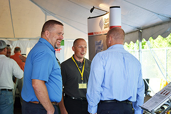 Distributors like Bergquist have found their annual open houses to be a unique opportunity to create additional connections between marketers and manufacturers.