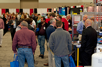 Midwest Propane Gas Convention officials are exploring new destinations for their event beyond March.