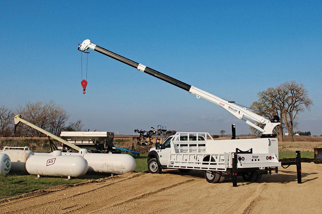 OSHA releases final crane rule