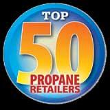 Top 50 Propane Retailers