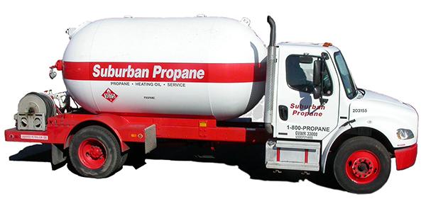 Photo: Suburban Propane Partners LP