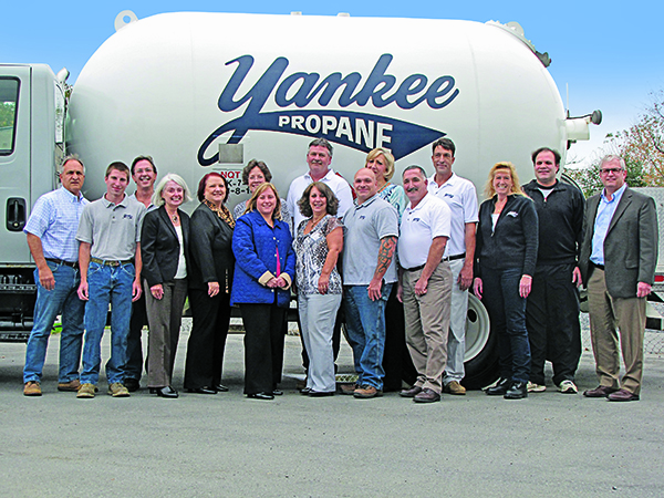 Photo: Yankee Propane
