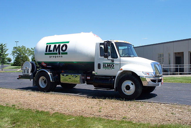 ILMO Products Co. Photo: Ilmo Propane