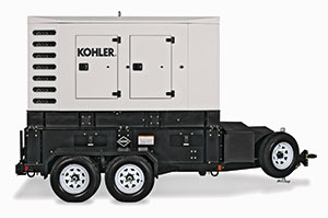 Kohler Power Systems