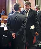 Propane Senate Hearing