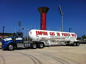 Empire Gas Co. Inc.