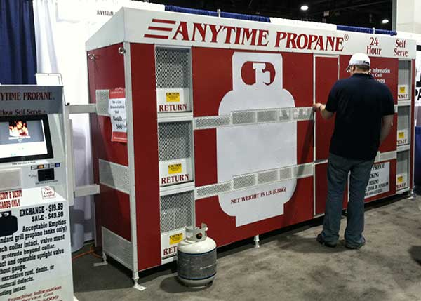 Anytime Propane Photo: Anytime Propane