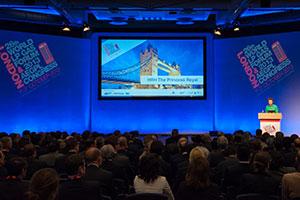 World LP Gas Forum