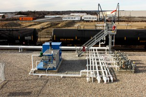 Crestwood Midstream adds rail facility to Rhode Island, help transport propane in New England
