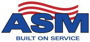 American Standard Manufacturing logo