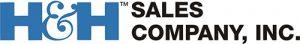 H&H Sales Logo
