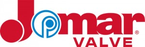 Jomar Valve logo