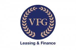 Vision Financial Group logo for Southeastern Showcase ad
