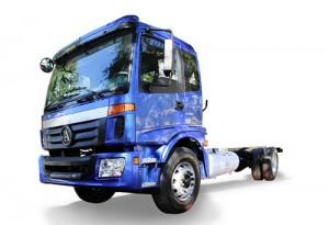 Amthor International, Alkane Truck Company partner to promote autogas and alternative fuel, 500x342