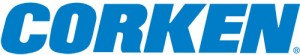 Logo: Corken