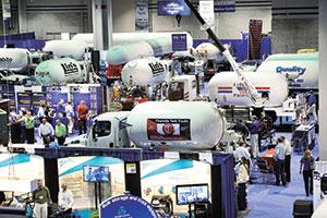 Southeastern Convention & International Propane Expo