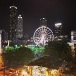 Atlanta skyline. Photo: LP Gas staff