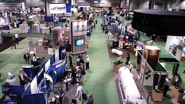 2015 Propane Expo