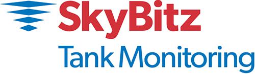 SkyBitz Tank Monitoring logo