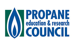 Logo: Propane Education & Research Council