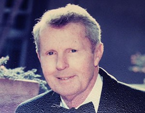 Melvin Moore, president Mutual Propane