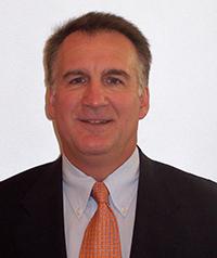 Jeff Brunner, general manager of Pennsylvania, New York EDP