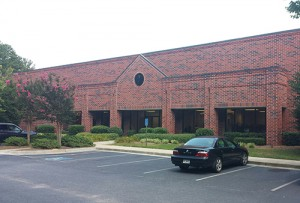 Rutherford Equipment expands, moves to new facility