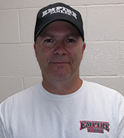 Joe Moore starts Empire Tanker's LPG cargo tank repair division