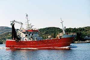 Propane's use in the marine marketLP Gas