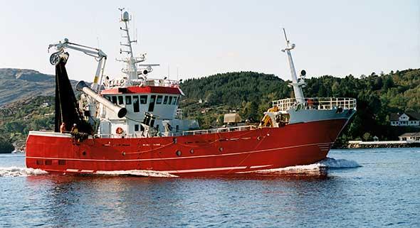 Marine Propane Market
