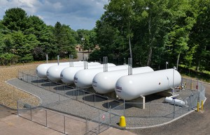 Preferred Energy adds several 30,000-gallon bulk storage tanks to Connecticut facility
