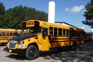 Hammond Transportation in Ontario converts 20 buses in its fleet to autogas