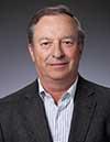 Rick Jennings, western Canada marketer for BP Energy's NGL team in Houston, retires