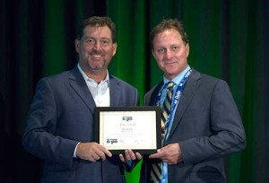 Ted-Olson-Receives-Fleet-Technology-Award