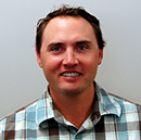 Josh Anderson, sales Eastern Propane, new to propane industry