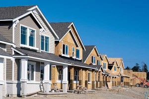 Some retailers are forming partnerships with homebuilders to grow residential gallons. Photo: iStock.com/Justin Horrocks