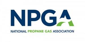 National Propane Gas Association logo for Southeastern Showcase
