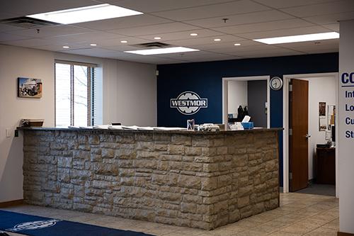 Photos: Westmor Industries