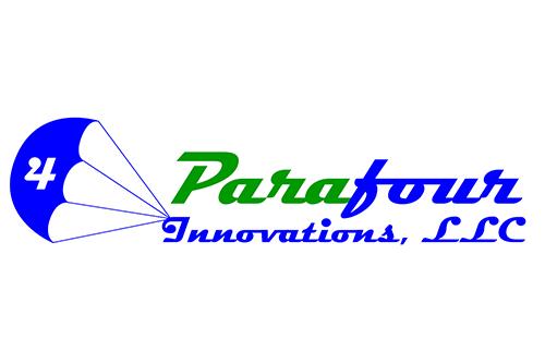 Parafour Innovations logo Southeastern Showcase ad