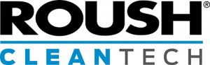 Roush CleanTech Southeastern Showcase logo ad