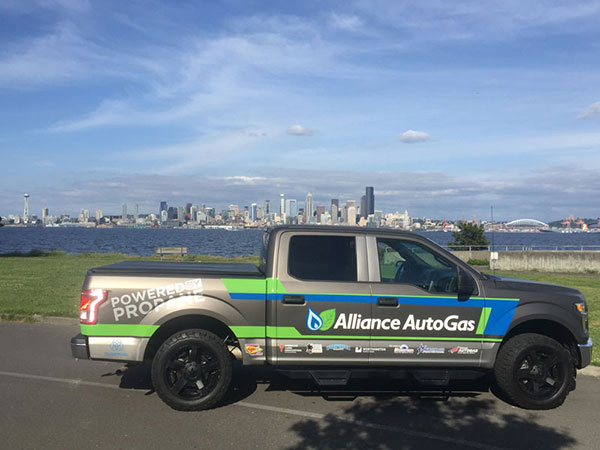 Photos: Alliance AutoGas
