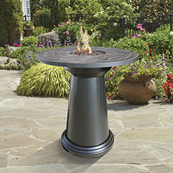 Blue Rhino unveiled its 2016 Endless Summer fire pit lineup