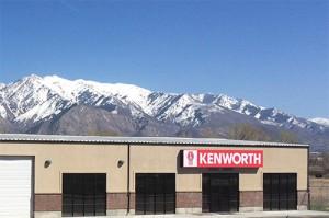 Kenworth opens a new dealership in northern Utah