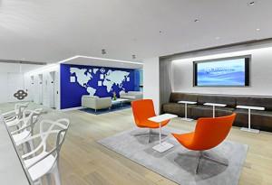 Trammo updates its headquarters in New York City