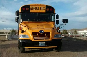 Roush CleanTech reports two school districts expand autogas fleets