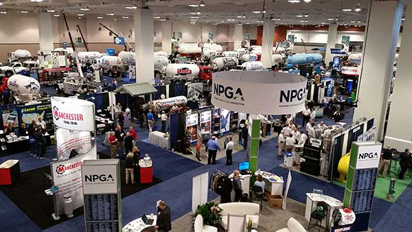 Live from the 2016 Propane ExpoLP Gas