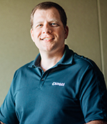 Cargas promotes Keith Neff