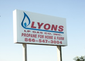 Energy Distribution Partners acquires Ohio-based Lyons LP Gas. Photo courtesy of Energy Distribution Partners.