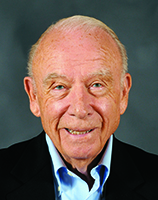 Sam McTier, LP Gas hall of famer, receives NFPA award