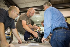 NAFTC, autogas automotive training